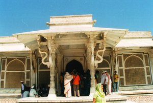 Dargah of Salim