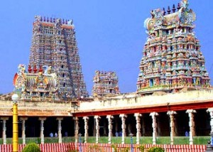 Meenakshi Temple