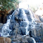 Sanghagara Waterfalls