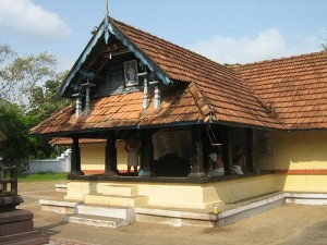 My Home Town Temples