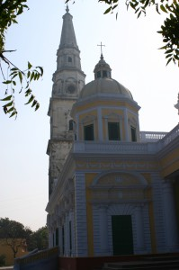 Sardhana Church