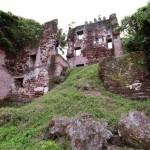 Thangasseri Fort