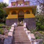 Adhar Devi Temple