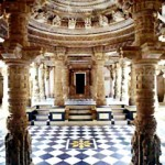 Dilwara Jain Temple
