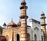 Shahbad Mosque