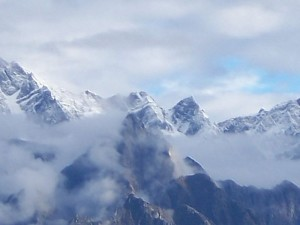View From Auli