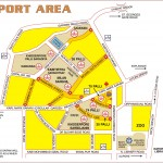 Kolkata Durga Puja road map