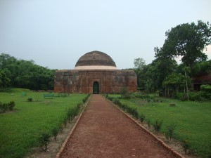 Gour Chika Mosque